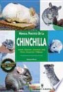 Libro de Manual Práctico De La Chinchilla