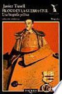 Libro de Franco Y La Guerra Civil