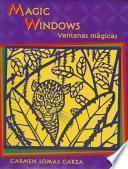 Libro de Ventanas Mágicas