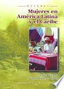 Libro de Mujeres En América Latina Y El Caribe