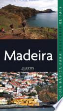 Libro de Madeira Preparar El Viaje Guía Práctica