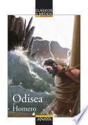 Libro de Odisea