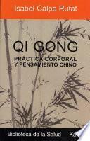 Libro de Qi Gong