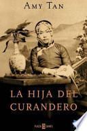 Libro de La Hija Del Curandero