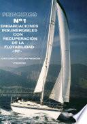 """Libro de Embarcaciones Insumergibles Con Recuperaci""""n De La Flotabilidad"""