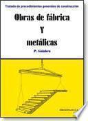 Libro de Tratado De Procedimientos Generales De Construcción