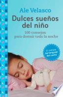 Libro de Dulces Sueños Del Niño