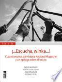 Libro de Escucha, Winka  !