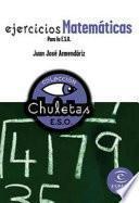 Libro de Ejercicios Matemáticas Para La Eso