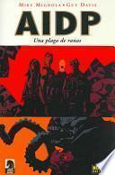 Libro de Aidp 3 Una Plaga De Ranas / Bprd 3 Plague Of Frogs