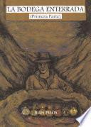 Libro de La Bodega Enterrada