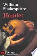 Libro de Hamlet