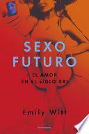 Libro de Sexo Futuro