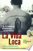 Libro de La Vida Loca (always Running)