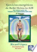 Libro de Ejercicios Energeticos De Reiki Heiwa To Ai (r)