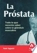Libro de La Prostata
