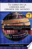 Libro de Tu Libro En La Librería Más Grande Del Mundo