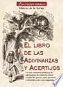 Libro de El Libro De Las Adivinanzas Y Acertijos