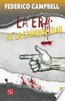 Libro de La Era De La Criminalidad