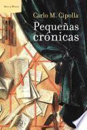 Libro de Pequeñas Crónicas