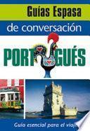 Libro de Guía De Conversación Portugués