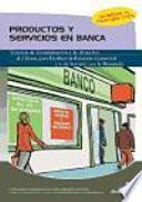 Libro de Productos Y Servicios En Banca