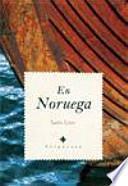Libro de En Noruega