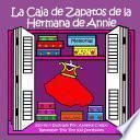 Libro de La Caja De Zapatos De La Hermana De Annie