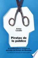 Libro de Piratas De Lo Público