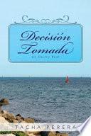 Libro de Decision Tomada
