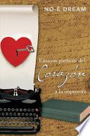 Libro de Ensayos Poeticos Del Corazon A La Impresora