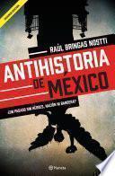 Libro de Antihistoria De México
