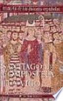 Libro de Iglesias De Santiago De Compostela Y Túy Vigo