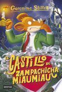 Libro de El Castillo De Zampachicha Miaumiau
