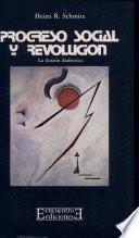 Libro de Progreso Social Y Revolución