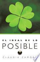 Libro de El Ideal De Lo Posible