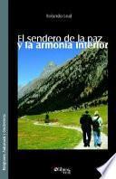 Libro de El Sendero De La Paz Y La Armonia Interior