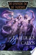 Libro de La Fe De Los Caídos