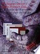 Libro de La Gestión Del Patrimonio Arqueológico En España