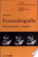 Libro de Atlas De Ecocardiografía Bidimensional Y Doppler