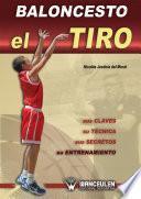 Libro de Baloncesto: El Tiro