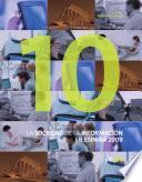 Libro de La Sociedad De La Información En España 2009