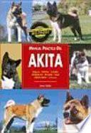 Libro de Manual Práctico Del Akita