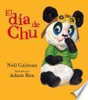 Libro de El Día De Chu