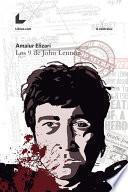Libro de Los 9 De John Lennon