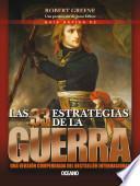 Libro de Guia Rapida De Las 33 Estrategias De La Guerra / Quick Guide Of The 33 War Strategies