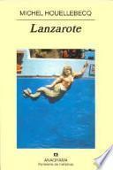 Libro de Lanzarote