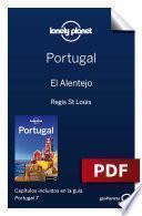 Libro de Portugal 7. El Alentejo