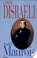 Libro de La Vida De Disraeli