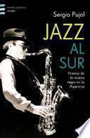 Libro de Jazz Al Sur